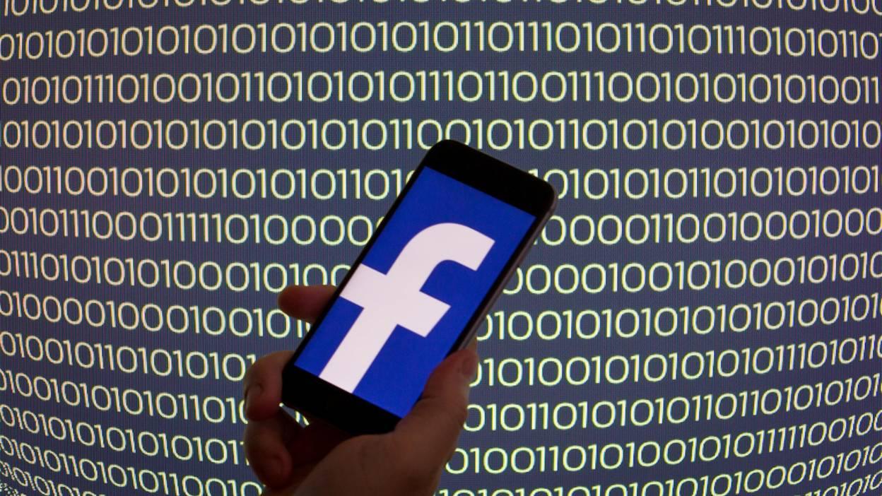 Facebook cyber crime