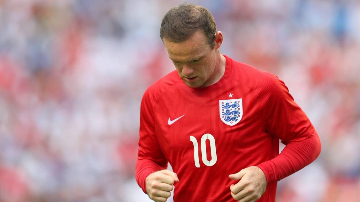 Wayne Rooney is a proud follicular transplantee