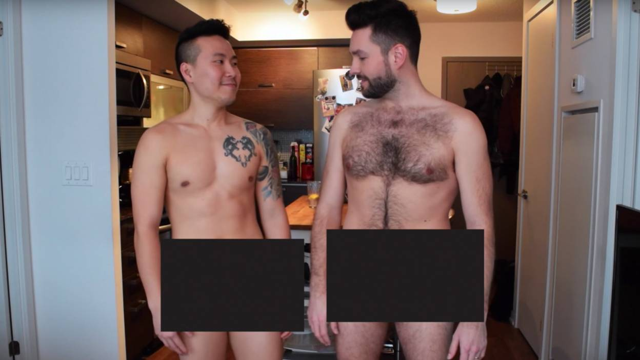 Gay asian massage parlor prostate