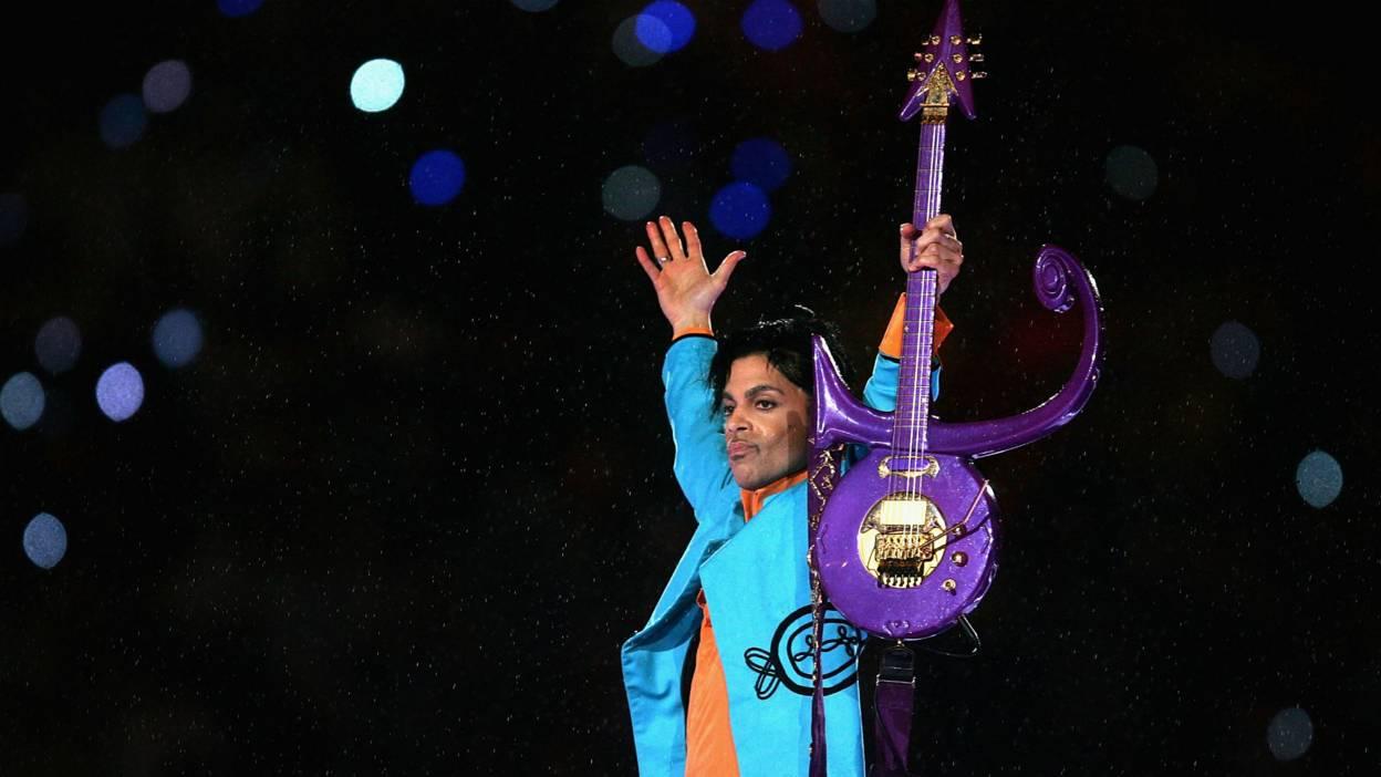 Prince fentanyl death