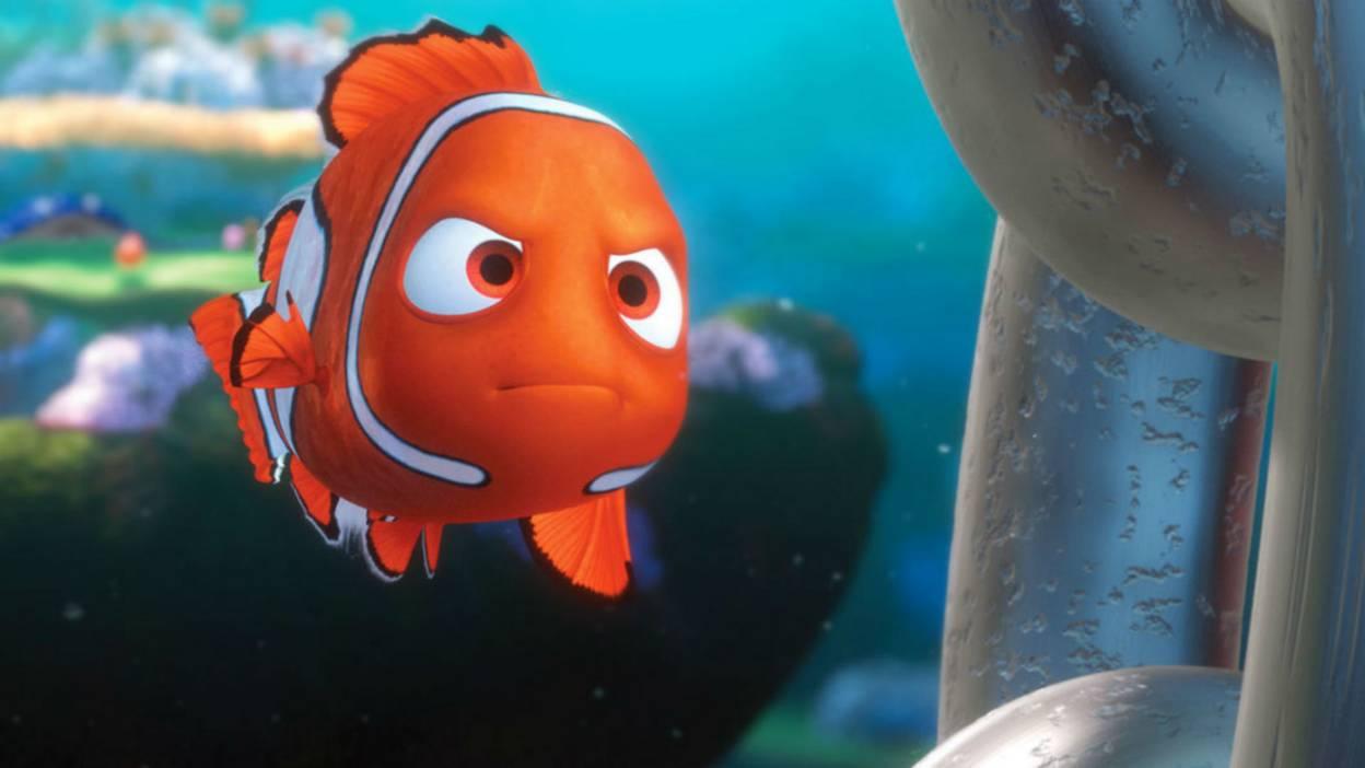 Nemo Finding Nemo movie fan theories