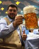 Hasan Ismaik at Oktoberfest