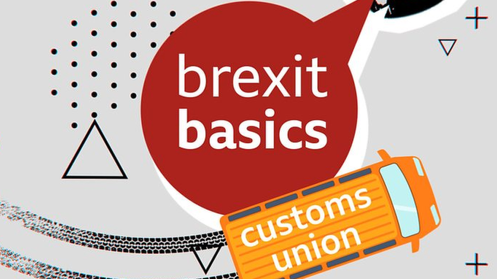 What is the customs union? Related Stories