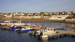 Bowmore, Islay