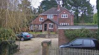 Dale House, Sandleheath