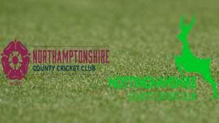 Northamptonshire v Nottinghamshire