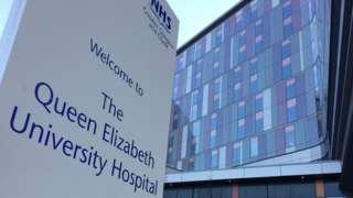 Queen Elizabeth University Hospital