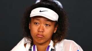 नओमी ओसाका, सेरेना विल्यम्स, फ्रेंच ओपन टेनिस, मानसिक आरोग्य