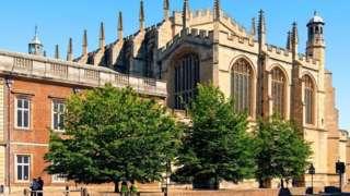 英国近代几百年的政治领袖很有一些曾毕业于英国名校伊顿公学,包括现任首相鲍里斯‧约翰逊。