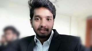 సోమ వెంకట భరత్ కుమార్