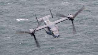 CV22 Osprey