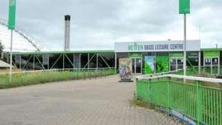 Oasis Leisure Centre