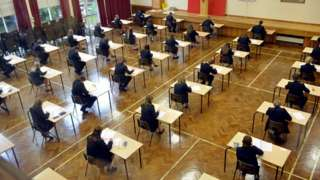 exam hall