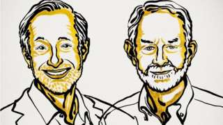 Paul Milgrom ve Robert Wilson