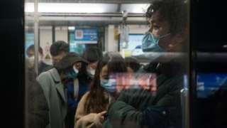 shanghai subway