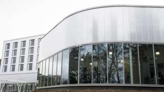 sportscotland's National Sports Training Centre