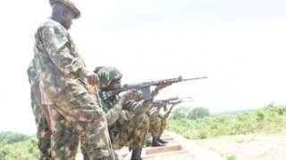 NDA Attack: Ìkọlu sí NDA yìí ní yóò múṣẹ́ ya lórí fífi òpin si ìwà ọ̀daràn ní Nàìjírà- Ààrẹ Buhari