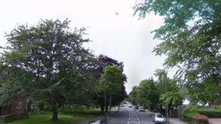 Oakwood Avenue, Beckenham