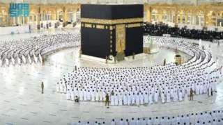 مسجد الحرام