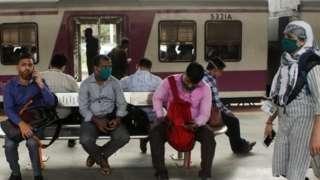 मुंबई में पावर कट