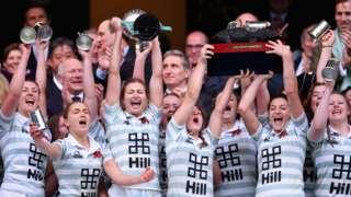 Cambridge Women rugby union