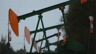 कच्च तेल
