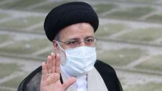 इब्राहिम रईसीः वकील, धर्मगुरू आणि आता इराणचे नवे राष्ट्राध्यक्ष