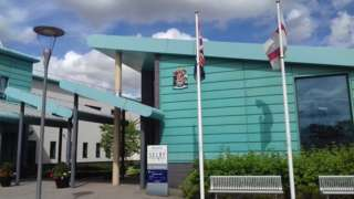 Selby Civic Centre