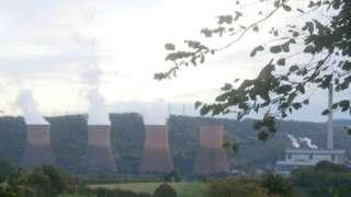 Ironbridge power station