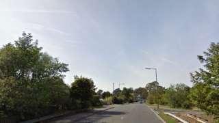 Chesterfield Road, Duckmanton