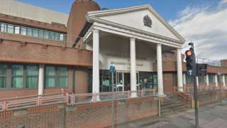 Willesden Magistrates' Court