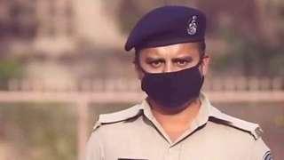 ગુજરાત પોલીસ