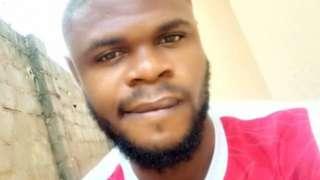 Bwana Egbe anaendelea kuelewa kile kilichomuua rafiki yake Divine