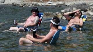कॅनडात पारा गेला 49 अंशांच्या पुढे, एका दिवसात 70 जणांचा उष्णतेमुळे मृत्यू