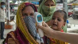 coronavirus vaccine in india