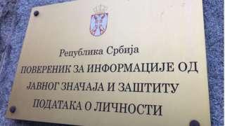 Izbor Poverenika utvrđen je Zakonom o slobodnom pristupu informacijama od javnog značaja