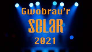 Gwobrau'r Selar 2021