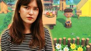 Akemi / Animal Crossing