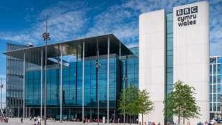 New BBC Wales HQ