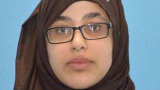 Khawla Barghouthi