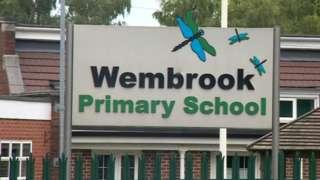 Wembrook Primary School