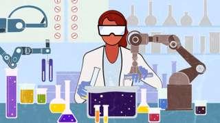 تنشأ الأطعمة فائقة المعالجة من المختبرات بدلا من المطابخ.