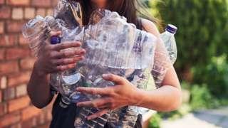 Returning bottles