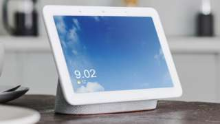 Google's Home Hub suffered a security breach