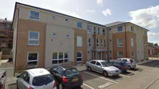 Mossview Care Home
