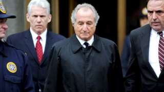 Benie Madoff die at age of 82 for prison