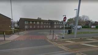 Royal Oak Road in Wythenshawe