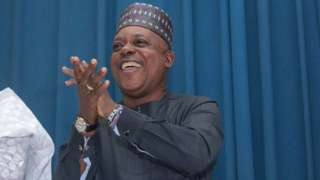 PDP National Chairman Uche Secondus: Who be Prince Uche Secondus?
