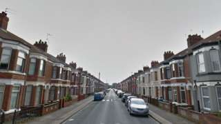 Lee Street, Hull