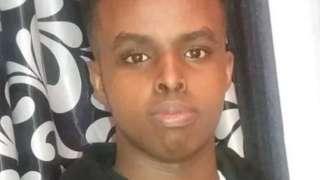 Yusuf Mohamed